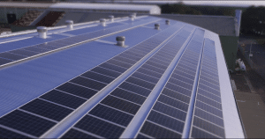 solarpower, Sustainability, Steel Processing and Engineering, Milltech Martin Bright